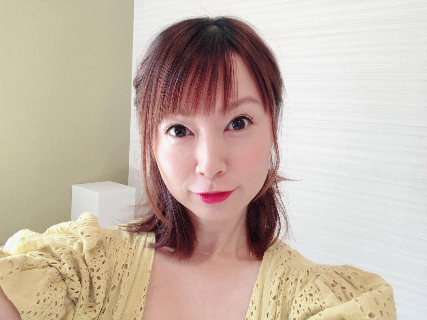 """鈴木亜美さんが愛用する""""卵殻膜美容液""""がすごかった・・・"""